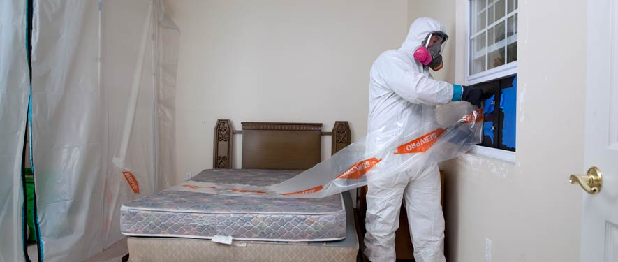 Austin, TX biohazard cleaning